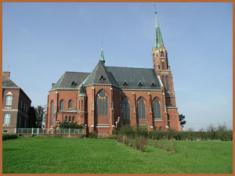 Chrám sv.Mikuláše (Domov sv.Mikuláše)