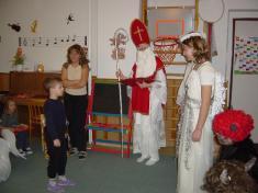 Čertoviny - prosinec 2003
