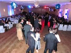 Z plesu firmy HP TREND