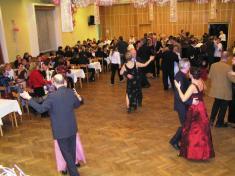 Obecní ples (20. 1.2007)