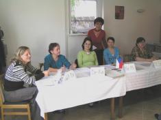 Komunální volby 2006