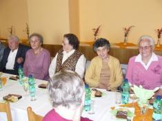 Tradiční setkání jubilantů (2010)