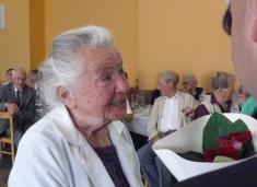 Tradiční setkání jubilantů (2009)