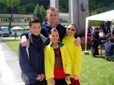 Oslava 12.dnů města Tisovec