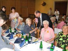 Setkání sjubilanty 2005