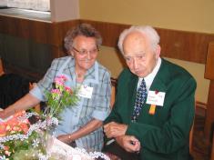 Setkání sjubilanty 2003