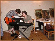 Setkání sjubilanty 2002