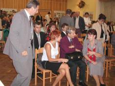 5. zasedání zastupitelstva obce