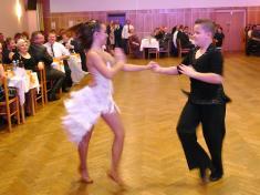 Školní ples 18.1. 2020