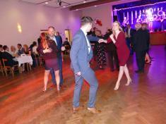 Farní ples vObecním domě 25.1. 2020