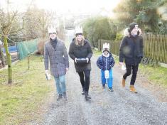 Rekordní výsledek letošní Tříkrálové sbírky vnaší obci