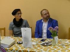 Ludgeřovický krmáš naVrablovci 12.11. 2019