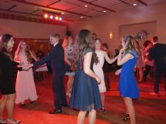 Party ples promladé 2.3. 2019