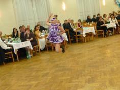 Ples TJ Ludgeřovice 23.2. 2019