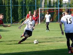 V prvním utkání nového ročníku krajské soutěže 1.A třídy fotbalové mužstvo TJ Ludgeřovice remizovalo