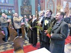 Vánoční koncert vkostele sv.Mikuláše 26.12.2017