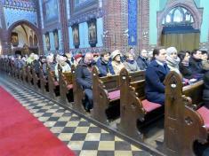 Adventní koncert vkostele sv.Mikuláše 10.12.2017