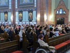 Minifestival pěveckých sborů vchrámu sv.Mikuláše 22.10.2017