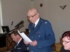 90 let vrabloveckých hasičů