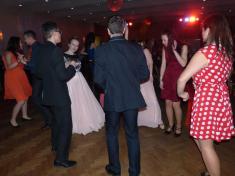 Studentský ples