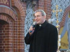Varhanní koncert vchrámu sv.Mikuláše 12.2.2017