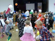 Dětský maškarní karneval SRPDŠ