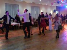 Z plesu mladých