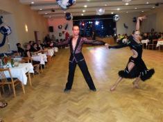 Z plesu TJ Ludgeřovice