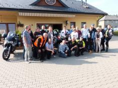 Na motorce ažk Bajkalu ado Mongolska