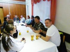 Svátek matek vKlubu důchodců Ludgeřovice