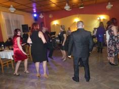 Z plesu vHospodě naVrablovci